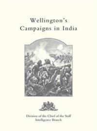 Wellington's Campaigns in India