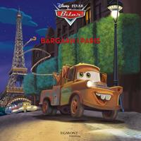 Bilar - Bärgarn i Paris