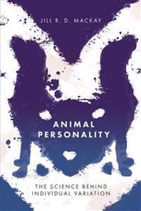 Animal Personality