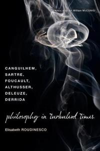 Philosophy in Turbulent Times