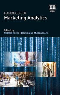 Handbook of Marketing Analytics