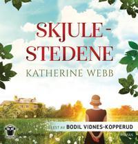 Skjulestedene - Katherine Webb | Ridgeroadrun.org