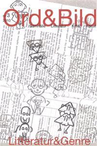 Ord&Bild 3(2010) Litteratur & genre