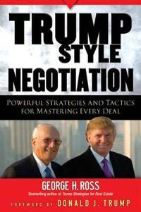 Trump Style Negotiation