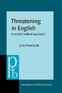 Threatening in English