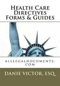 Health Care Directives Forms & Guides: Alllegaldocuments.com