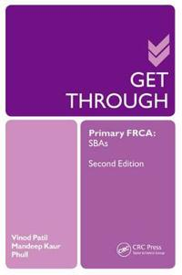 Get Through Primary FRCA