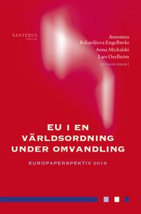 EU i en världsordning under omvandling