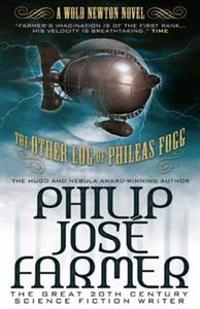 The Other Log of Phileas Fogg