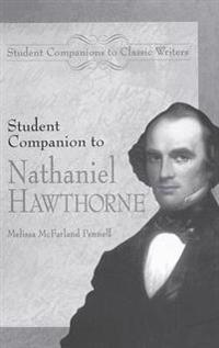 Student Companion to Nathaniel Hawthorne