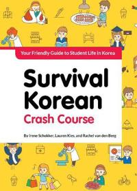 Survival Korean Crash Course: Student Life