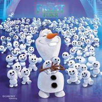 Frost - De små snögubbarna
