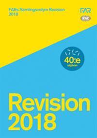 Samlingsvolymen Revision 2018