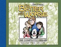 For Better Or For Worse The Complete Library, Vol. 2