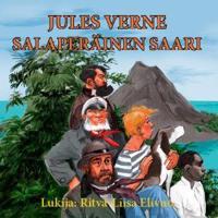 Salaperäinen saari (cd)