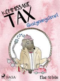 Kommissarie Tax: Glasögonmysteriet