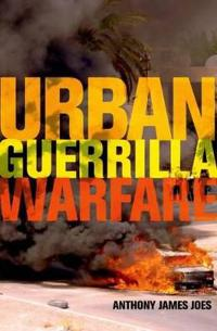 Urban Guerrilla Warfare