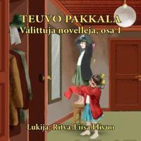 Valittuja novelleja, osa 1 (cd)