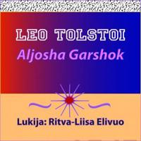 Aljosha Garshok (cd)