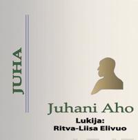 Juha (mp3-cd)