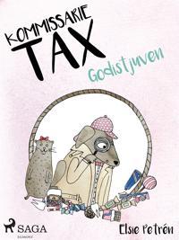 Kommissarie Tax: Godistjuven