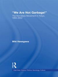 We Are Not Garbage!