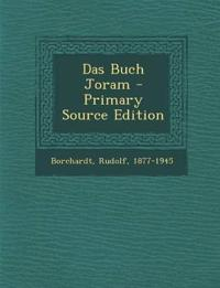 Das Buch Joram