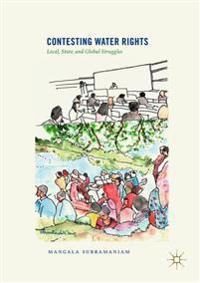 Contesting Water Rights