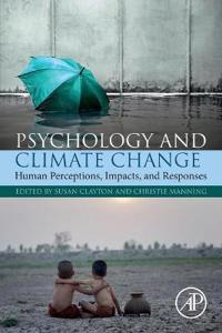 Psychology and Climate Change