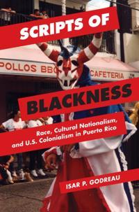 Scripts of Blackness