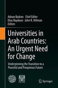 Universities in Arab Countries