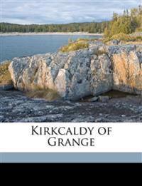 Kirkcaldy of Grange