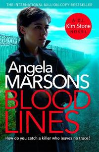 Blood lines - an absolutely gripping thriller that will have you hooked (de