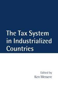 The Tax System in Industrialized Countries