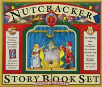 The Nutcracker Story Book Set and Advent Calendar