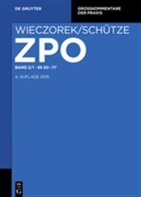 Zivilprozessordnung Und Nebengesetze / the Code of Civil Procedure and Ancillary Laws