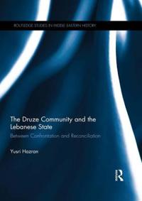 The Druze Community and the Lebanese State