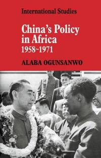 China's Policy in Africa