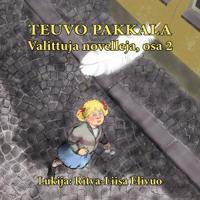 Valittuja novelleja, osa 2 (mp3-cd)