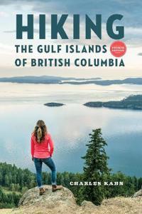 Hiking the Gulf Islands of British Columbia