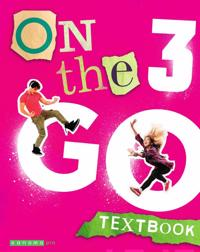 On the Go 3 Textbook