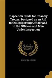 INSPECTION GD FOR INFANTRY TRO