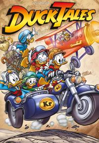 Walt Disney's ducktales 1