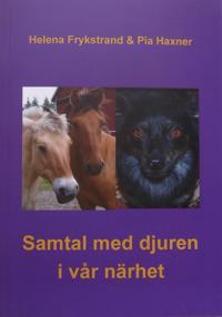 Samtal med djuren i vår närhet
