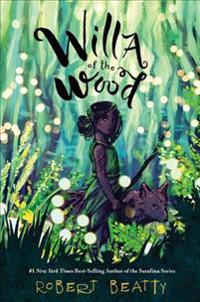 Willa of the Wood