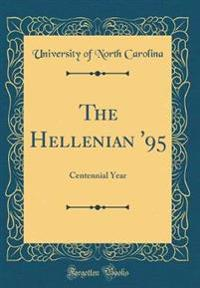 The Hellenian '95