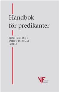 Handbok för predikanter. Homlitetiskt direktorium (2015)