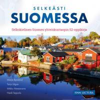 Selkeästi Suomessa (cd)