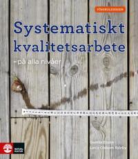 Förskoleserien / Systematiskt kvalitetsarbete - på a