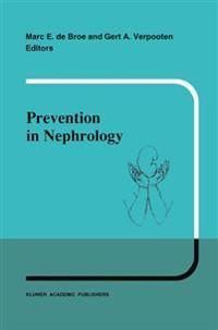 Prevention in Nephrology